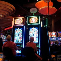 Casino Market Growth in 2020