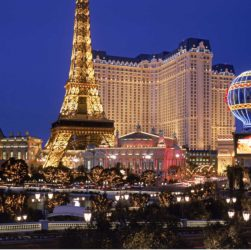 Things to do in Vegas This Winter