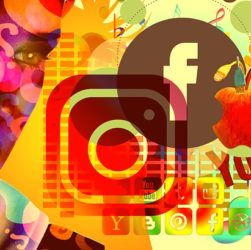 Linking your Instagram and Facebook