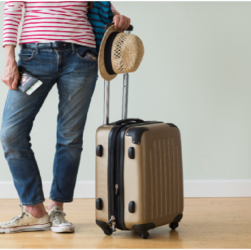 Types of Suitcases Every Traveller Needs